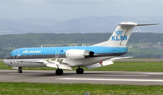 KLM nakon 22 godine ponovo u Hrvatskoj