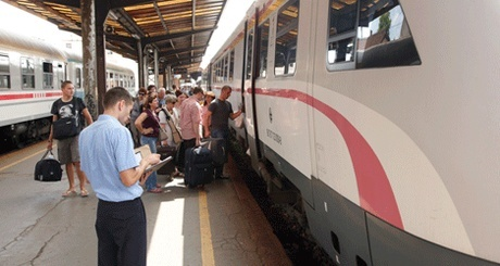 Može li željeznica potaknuti industriju?